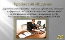 Адвокат. профессия адвокат. словарь профессий
