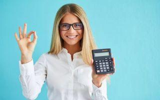 Бухгалтер-калькулятор. профессия бухгалтер