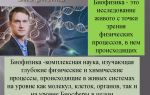Биофизик. профессия биофизик. обязанности биофизика