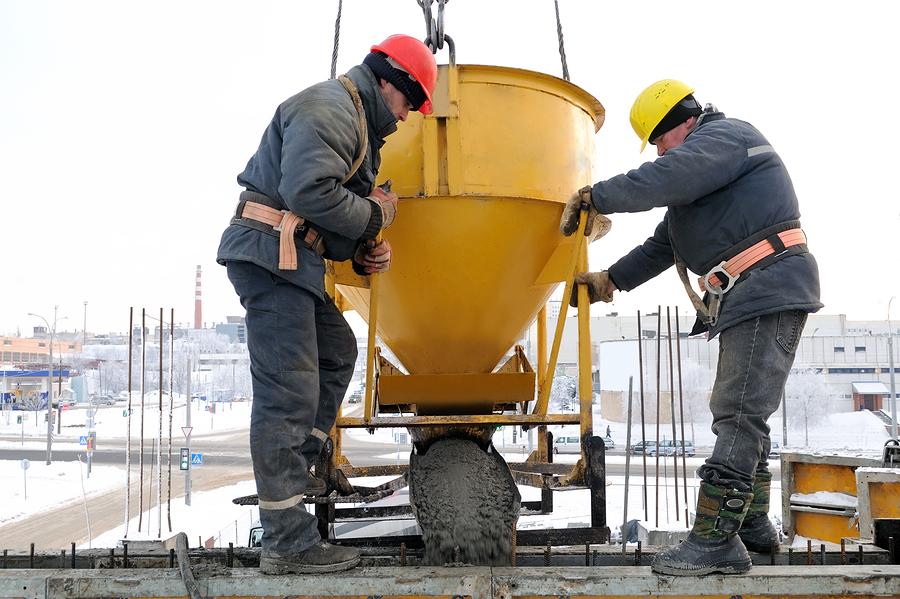 Бетон профессия классификация бетонов по виду вяжущего вещества